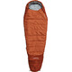 Nordisk Junior Knuth Sleeping Bag 160-190cm Burnt Red